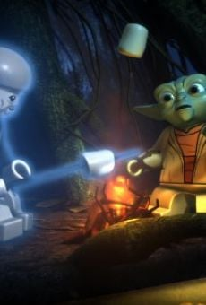 The New Yoda Chronicles: Escape from the Jedi Temple on-line gratuito