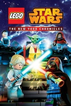 The New Yoda Chronicles: Raid on Coruscant Online Free