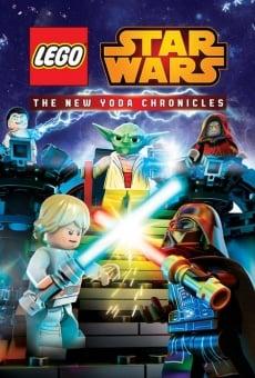 Ver película The New Yoda Chronicles: Raid on Coruscant