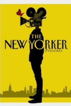 The New Yorker Presents on-line gratuito