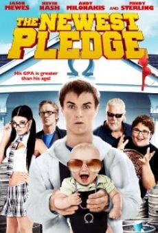 Ver película The Newest Pledge