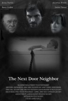 Película: The Next Door Neighbor