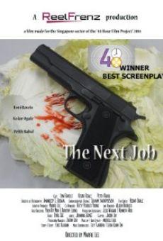 Watch The Next Job online stream