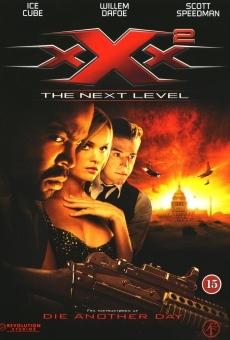 Ver película El siguiente nivel