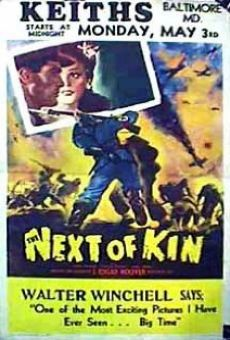Película: The Next of Kin