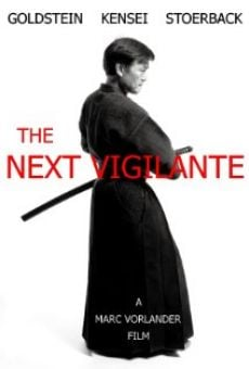 Watch The Next Vigilante online stream