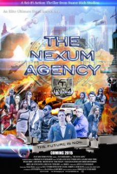Película: The Nexum Agency