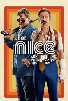 The Nice Guys online streaming