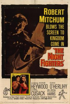 Película: The Night Fighters