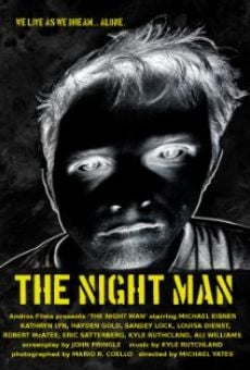 Película: The Night Man