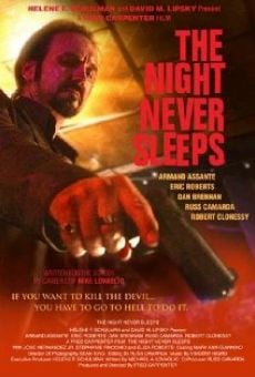 The Night Never Sleeps en ligne gratuit