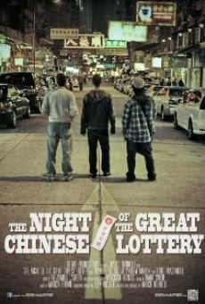 Ver película The Night Of The Great Chinese Lottery