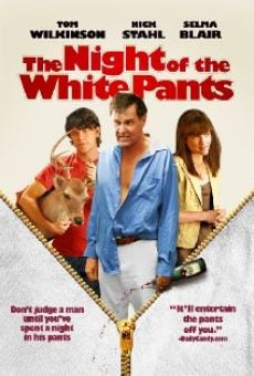 The Night of the White Pants on-line gratuito