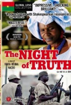 Película: The Night of Truth
