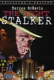 The Night Stalker on-line gratuito