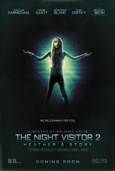 Ver película The Night Visitor 2: Heather's Story