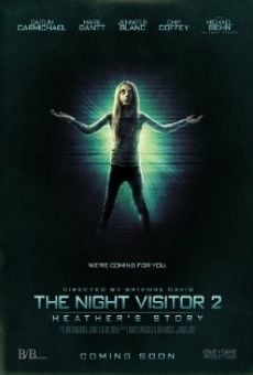 Película: The Night Visitor 2: Heather's Story