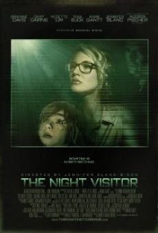 The Night Visitor on-line gratuito