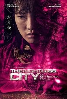 Ver película The Nightless City
