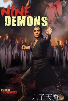 Ver película The Nine Demons