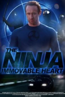 Película: The Ninja Immovable Heart