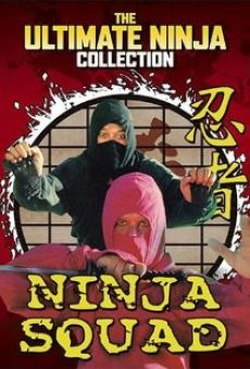 The Ninja Squad on-line gratuito