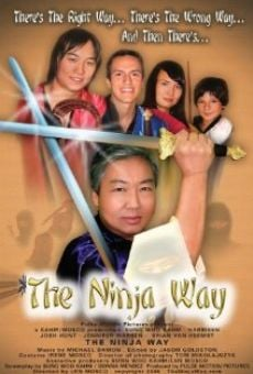 The Ninja Way on-line gratuito