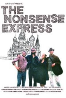 The Nonsense Express