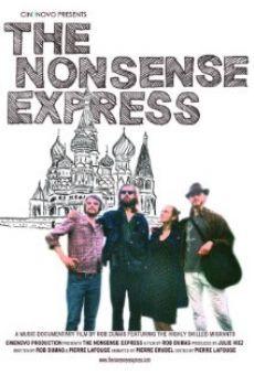 The Nonsense Express