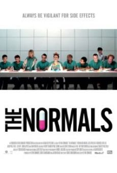 The Normals online streaming
