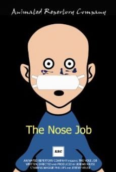 Película: The Nose Job