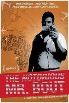 The Notorious Mr. Bout on-line gratuito