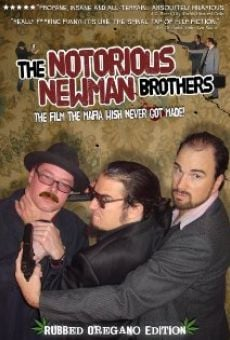 Ver película The Notorious Newman Brothers