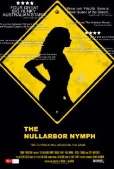 The Nullarbor Nymph online