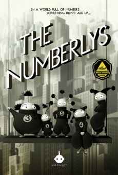 Película: The Numberlys