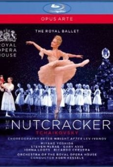The Nutcracker gratis