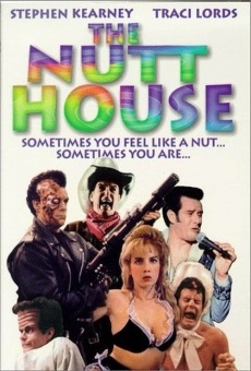 Ver película The Nutt House