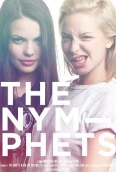Película: The Nymphets