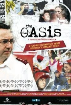 Watch The Oasis online stream