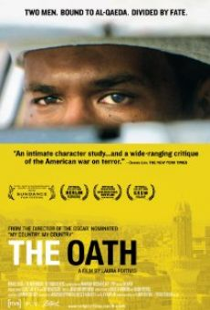 The Oath online streaming