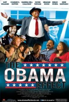 Ver película The Obama Effect