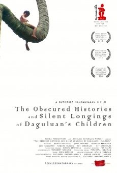 Ver película The Obscured Histories and Silent Longings of Daguluan's Children