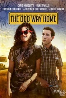 Ver película The Odd Way Home