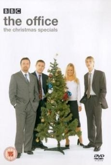 The Office: The Christmas Special online