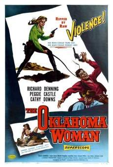 Ver película The Oklahoma Woman