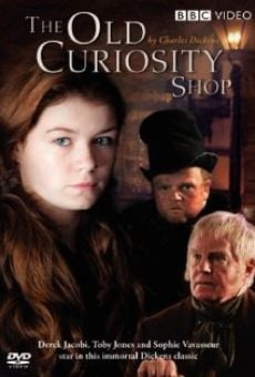 The Old Curiosity Shop en ligne gratuit