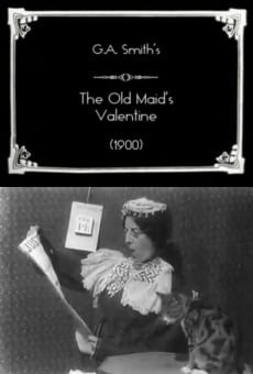 Ver película The Old Maid's Valentine