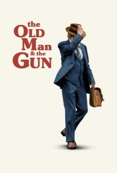 Película: The Old Man & the Gun
