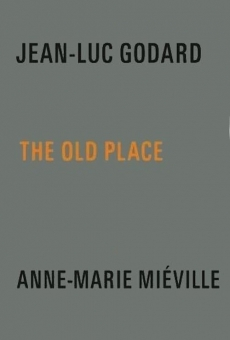 Película: The Old Place
