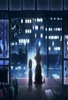 Mahou tsukai jiji (The Old Wizard)